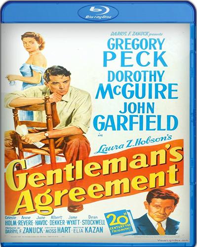 Gentleman's Agreement [1947] [BD25] [Latino]