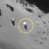 ESA Rosetta Spacecraft Photographed UFO and Towers On Comet 67P Surface