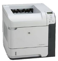 HP LaserJet P4014n Printer Driver Download