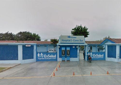 Hospital I Cono Sur - Nuevo Chimbote