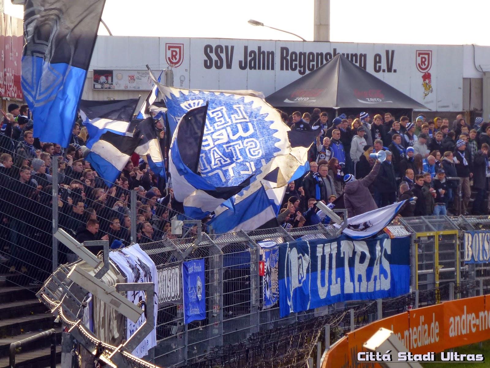 Ultras Jahn