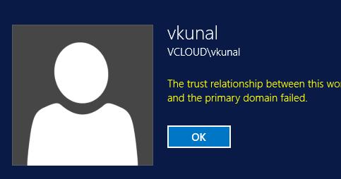 1200 local mode failed relationship