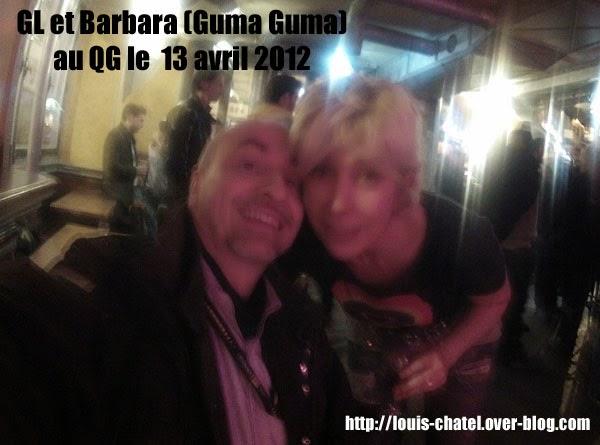 GL et Barbara