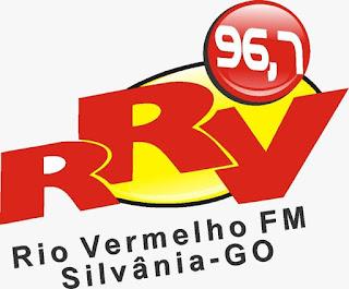 Rádio Rio Vermelho FM ouça agora