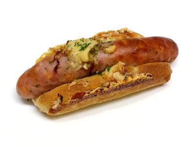 ソシソン | Torch.bakery(トーチドットベーカリー)