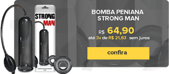 bomba peniana strong man