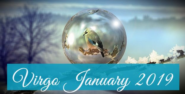 Virgo Horoscope January 2019