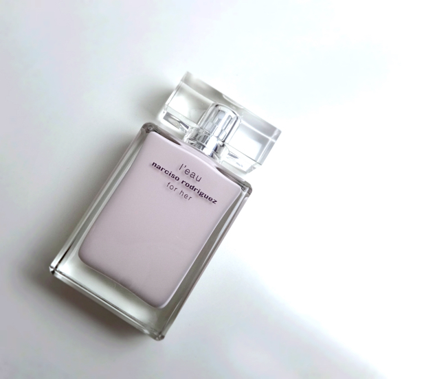L'Eau Narciso Rodriguez for Her