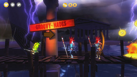 Free Download Funk of Titans PC Full Version