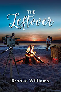 The Leftover, Brooke Williams, TBR, Goodreads