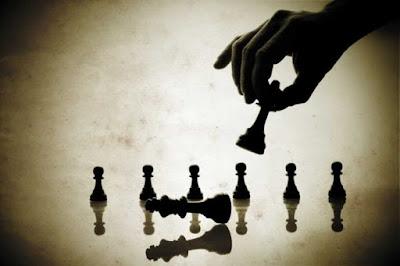 strategi, manajemen strategi