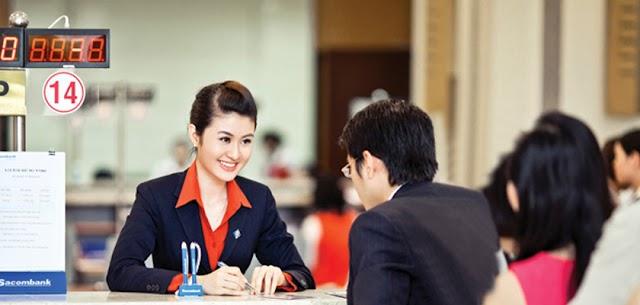 Quản lý chất lượng dịch vụ tại quầy giao dịch ngân hàng