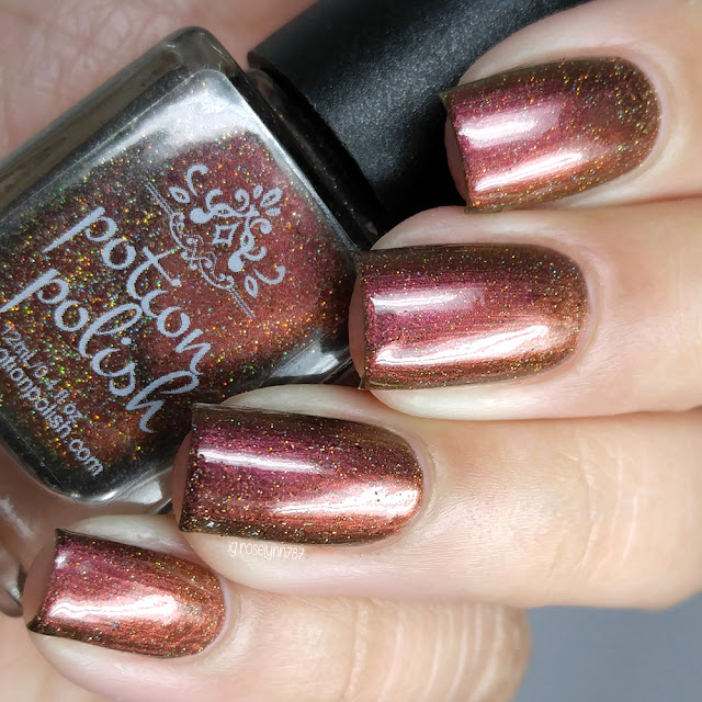 Potion Polish - Harvest Moon
