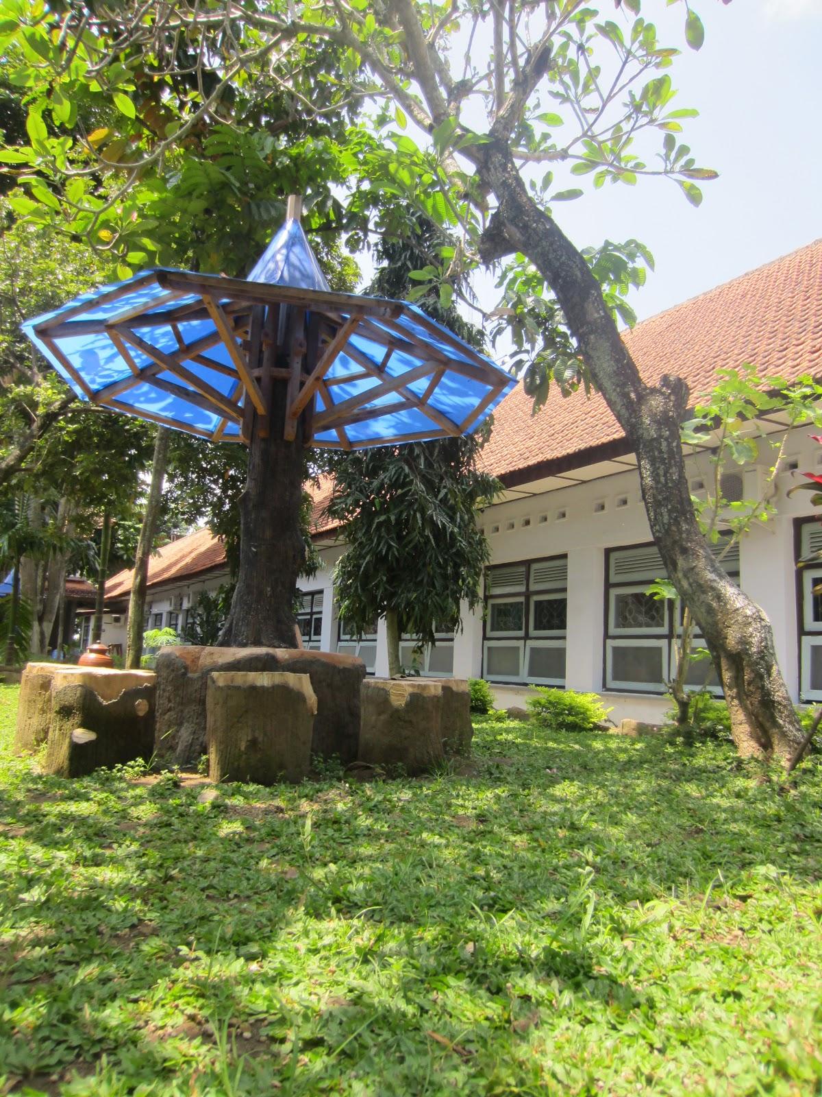 Taman Sekolah Adiwiyata : taman, sekolah, adiwiyata, ADIWIYATA, BOYOLALI:, Taman