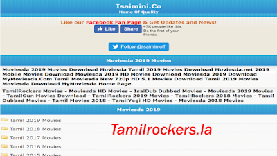 Tamilrockers.la- Tamilrockers.la Tamil HD Movies Download