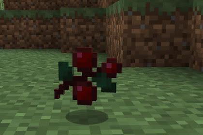Buah Berry Hadir di Minecraft Java Edition 1.14 Snapshot