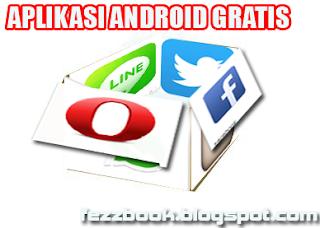 Aplikasi Android Gratis Terpopuler