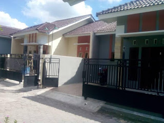 Tanah Perumahan | Kredit Rumah Murah di Bantul Blok O Banguntapan Dekat STTA Yogyakarta 5