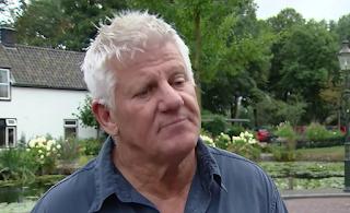 RTL Nieuws-verslaggever Jaap van Deurzen met pensioen