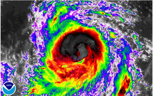 ALERT: Officials Call 'Karen' Most Damaging Typhoon to Hit Philippines!