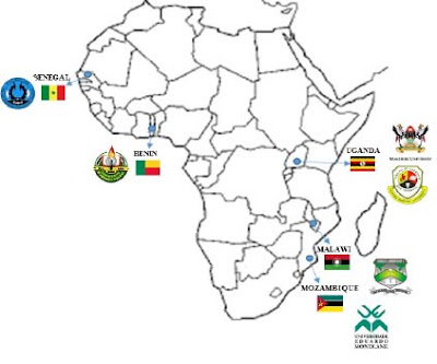 Intra-Africa Academic Mobility Scheme Regional Academic Exchange for Enhanced Skills in Fragile Ecosystems Management in Africa - REFORM