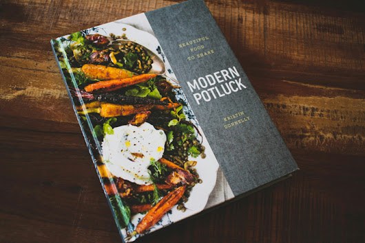 Review | Modern Potluck by Kristin Donnelly