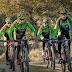 El Extremadura-Ecopilas quiere prolongar su buena racha en la Ruta Tentudía 5 Miles de Cabeza la Vaca, sede mañana del Open de España XCM y Titán Extremadura Tour