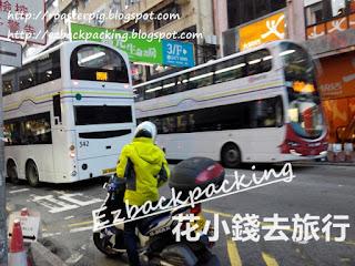 2020大棠紅葉點去:K66+巴士+小巴+大棠交通攻略(1月更新) - 花小錢去旅行