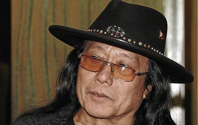 Freddie Aguilar defends PDutere, says he'd rather have a cursing child, than a lying and stealing one