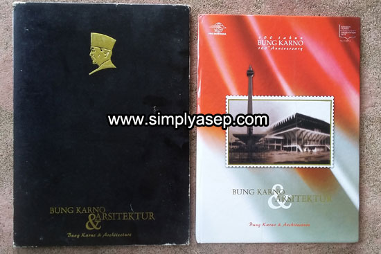 LELANG Koleksi Perangko Bung Karno Edisi 100 Th Anniversary