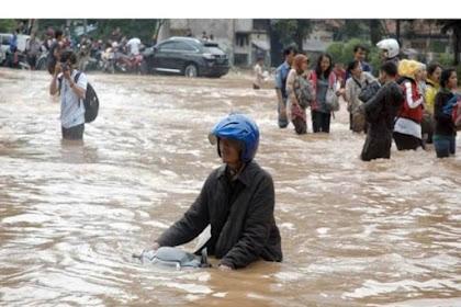 Banjir Dalam Kacamata Islam