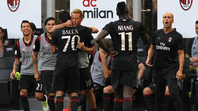 [Video] Cuplikan Gol AC Milan 3-2 Torino (Liga Italia)