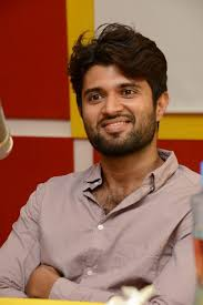 Vijay Deverakonda Next Movie With Geetha Govindam ?