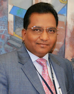MR SANJAY SINGH ELECTED AS THE VICE CHAIRMAN/Mr. Singh also oversees the Printing and Packaging Business of ITC Ltd