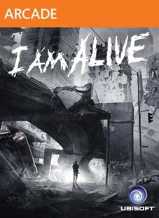 I Am Alive - PC (Download Completo em Torrent)