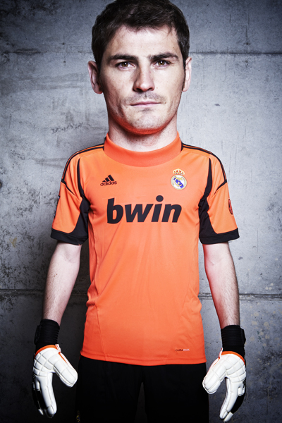 En imágenes: mundo cabezón - Iker Casillas | Ximinia