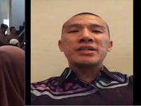 Insiden Ust Felix, Netizen: Memalukan Acara Dangdut Lo Tungguin, Giliran Ini Dibubarin
