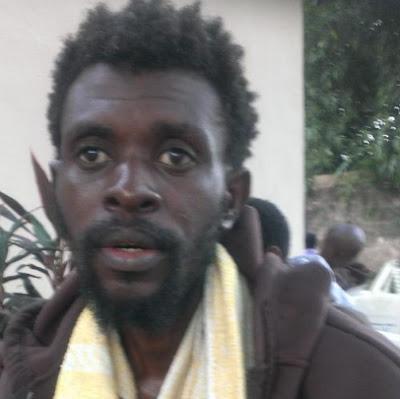 nigerian libyan slave
