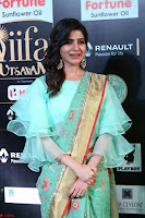 Samantha Ruth Prabhu Looks super cute in a lovely Saree  Exclusive 30.JPG