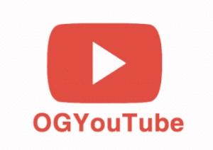 OG YouTube MOD apk