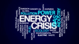 Alpha Idiomas: Global Issues: Energy Crisis