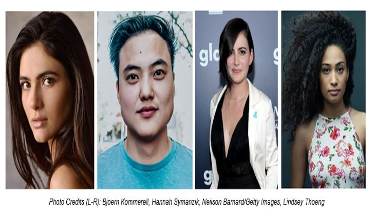 The L Word: Generation Q - Showtime Announces New Cast
