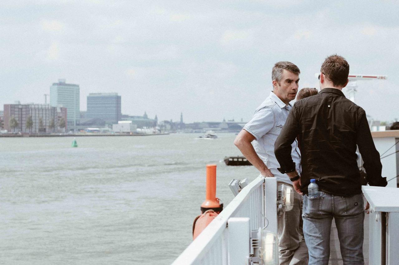 Photos of Google Street View Summit 2016 Amsterdam