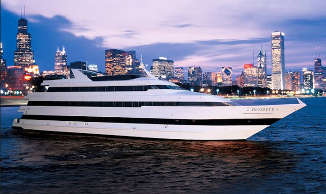 Best Wedding Venues Chicago odyssey cruise chicago
