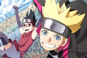 [DD][MEGA] Boruto: Naruto Next Generations [25/??]