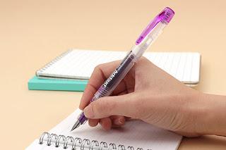 Bút máy Preppy
