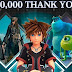 Kingdom Hearts III Has Shipped Over Five Million Units Globally