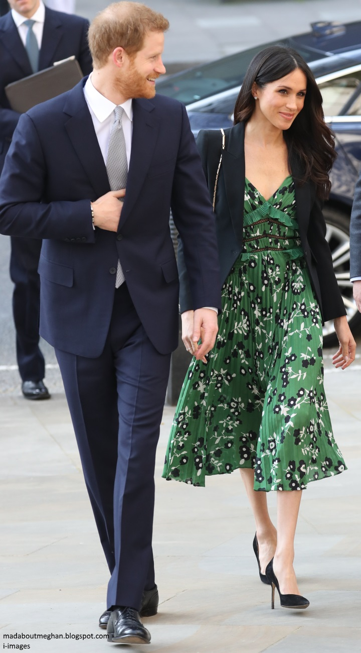 Meghan Markle Just Wore Your Dream Spring Outfit Meghan Markle Just Wore Your Dream Spring Outfit new foto