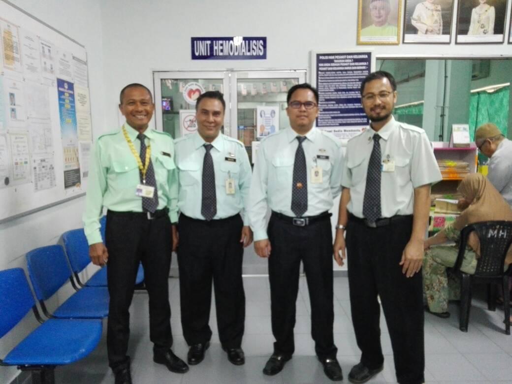 Cawangan Perkhidmatan Penolong Pegawai Perubatan Info