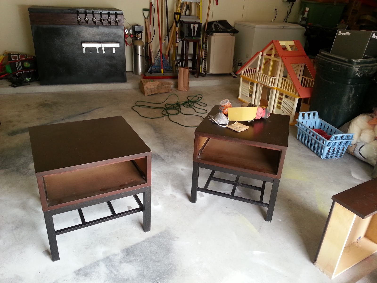 My Furniture Makeover